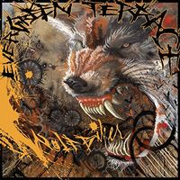 Evergreen Terrace - Wolfbiker (Blk) [180 Gram]