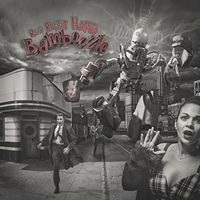 Bamboozle - Red Right Hand