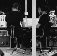 Olafur Arnalds & Nils Frahm - Trance Frendz [Vinyl]