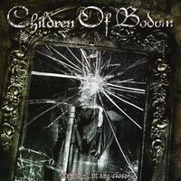 Children Of Bodom - Skeletons In The Closet [Import]