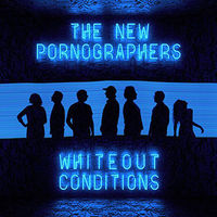 The New Pornographers - Whiteout Conditions [LP]