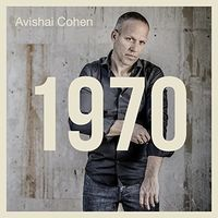 Avishai Cohen (Bass) - 1970