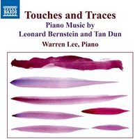 Warren Lee - Touches & Traces