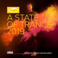 Van Armin Buuren - State Of Trance 2019 (Hol)