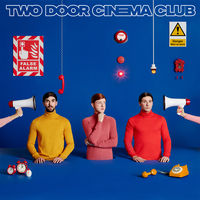 Two Door Cinema Club - False Alarm [LP]