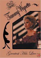 Tammy Wynette - Tammy Wynette: Greatest Hits Live