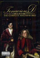 Tenacious D - The Complete Master Works