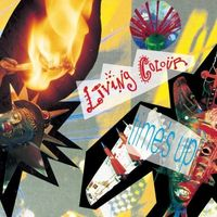 Living Colour - Time's Up (Hol)