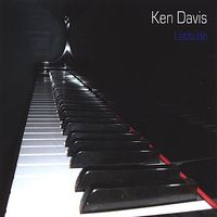 Ken Davis - Latitude