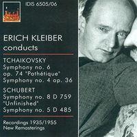 Erich Kleiber - Syms