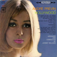 Andre Previn - Andre Previn in Hollywood