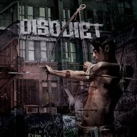 Disquiet - Condemnation (Uk)