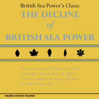 British Sea Power - Decline Of British Sea Power Box (W/Dvd) (Ltd)