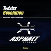Twister - Revolution