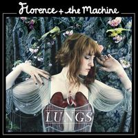 Florence + The Machine  - Lungs [Download Included]