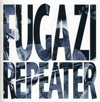 Fugazi - Repeater Plus 3 Songs