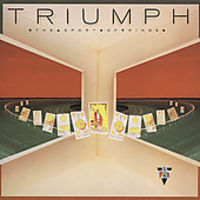 Triumph - Sport Of Kings [Remastered]