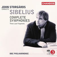 BBC Philharmonic Orchestra - Syms