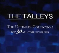 TALLEYS - The Ultimate Collection: Top 30
