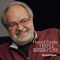 Harold Danko - Triple Play