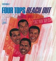 Four Tops - Reach Out [Limited Edition] (Jpn)