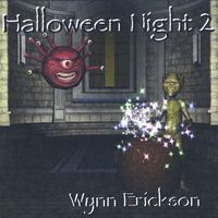 Wynn Erickson - Halloween Night 2