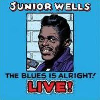 Junior Wells - Blues Is Alright