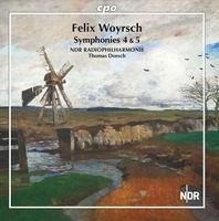 NDR Radiophilharmonie - Symphonies 4 & 5