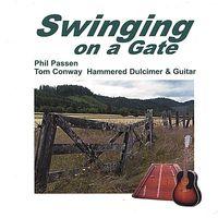 Phil Passen - Swinging On A Gate: Hammered Dulcimer & Guitar