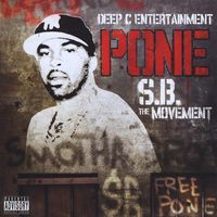 Pone - SB the Movement / Various