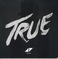 Avicii - True [Import]