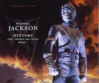 Michael Jackson - History: Past, Present & Future Book I [Import]