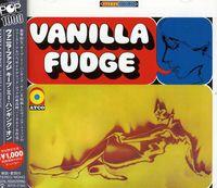 Vanilla Fudge - Vanilla Fudge (Jpn) [Remastered]
