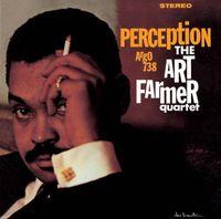 Art Farmer - Perception [Limited Edition] (Jpn)