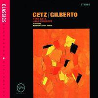 Stan Getz - Getz / Gilberto [Import]