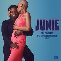 Junie - Complete Westbound Recordings 1975-1976 (Uk)