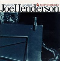 Joe Henderson - Standard Joe