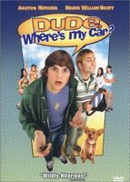 Jennifer Garner - Dude Where's My Car
