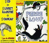 Gerard Philipe - Pierre Et Le Loup [Import]