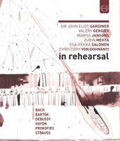 John Eliot Gardiner - In Rehearsal & Performance Ii