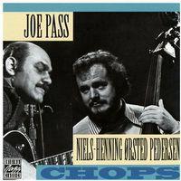 Joe Pass - Chops