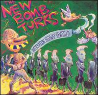 New Bomb Turks - Information Highway Revisited