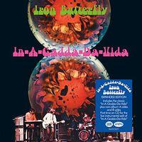 Iron Butterfly - In-A-Gadda-Da-Vida (Uk)