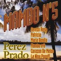 Perez Prado - Mambo #5