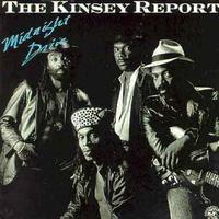 Kinsey Report - Midnight Drive