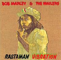 Bob Marley - Rastaman Vibration [Vinyl]