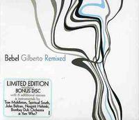 Bebel Gilberto - Bebel Gilberto: Remixed [Import]