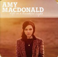Amy Macdonald - Life In A Beautiful Light [Import]
