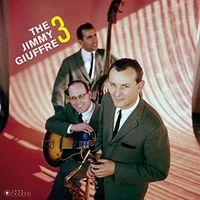 Jimmy Giuffre - Jimmy Giuffre 3 (Gate) [180 Gram] (Vv) (Spa)