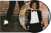 Michael Jackson - Off The Wall [Picture Disc LP]
